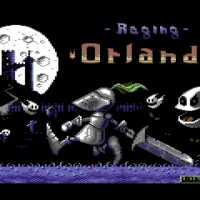 Warlock Entertainment teases Raging Orlando, a new game for the C64!