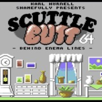 Scuttlebutt 64, Commodore 64, Full Game Review