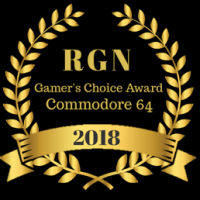 C64 Gamer's Choice Award - Have Your Say, Vote Now!