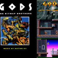 Retro Revisited: Gods