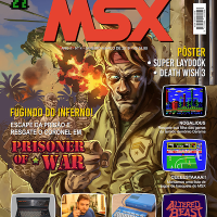 Clube MSX issue #4 pre-sale starts tomorrow