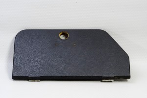 Jaguar BD28260 - Glovebox Door - Left Hand Drive