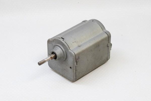 Lucas 78462A - Radiator Cooling Fan Motor