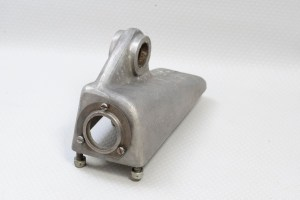 Jaguar C17845 - E-Type 4.2 Throttle Pedal Housing