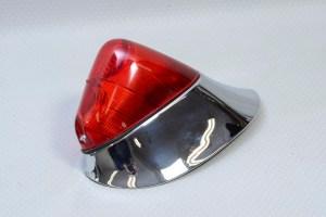 Lucas 53382 - Rear Stop/Tail Lamps (Pair of RH/LH), NOS