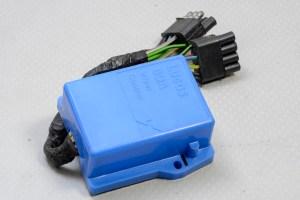 Lucas 60600816 - 6DA Wiper Control Module (Wiper Delay) 33425A, NOS