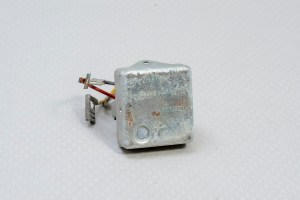 Jaguar AAU2870 - XJ6/XJ12 14 TR Voltage Regulator (Lucas 37610), NOS