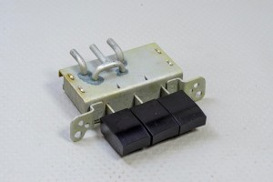Jaguar C22960 - Control Box, NOS