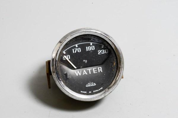 Jaeger TC4304/00 - Water Temperature Gauge 2 in.