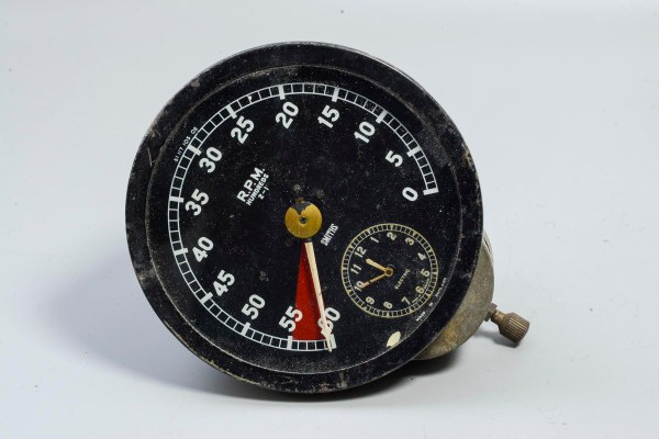 Smiths 51 117 105 05 - Tachometer and Clock