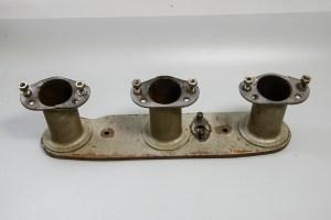 Jaguar C19012 - Air Intake Trumpet