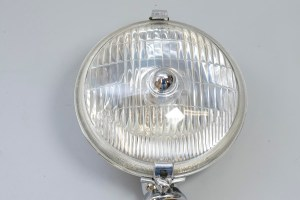 Lucas SFT576 - 5.75 in. Fog Lamp