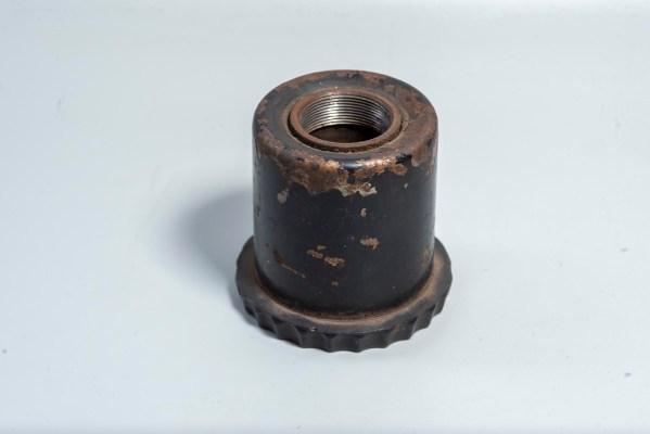 Jaguar C15419 - Steering Column Lock Nut
