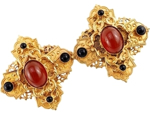 Vintage Jewelry Earrings