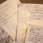 My Blundering of a Meal Plan