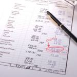 Money Matters: How to Budget With An Irregular Income