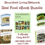 Amazing Ebook Bundle To Get You Started With Real Foods!