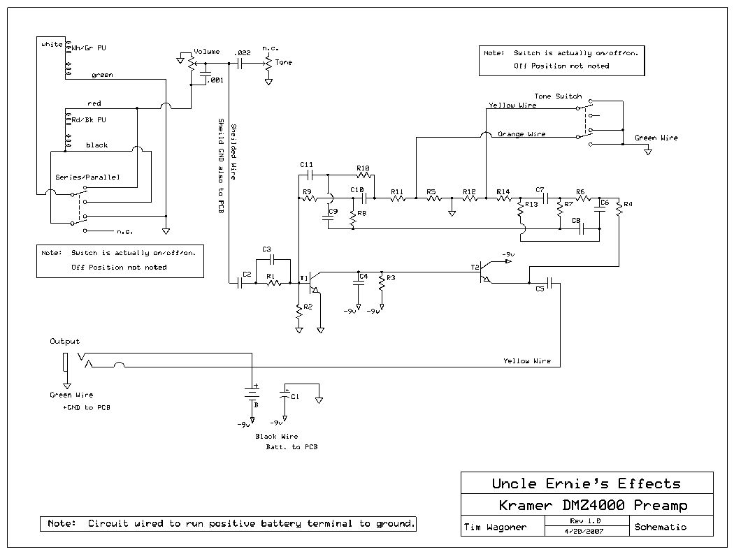 diagram kramer guitar wiring diagram file cn67454 Electrical Wiring Diagrams For Dummies dean b guitar wiring schematics