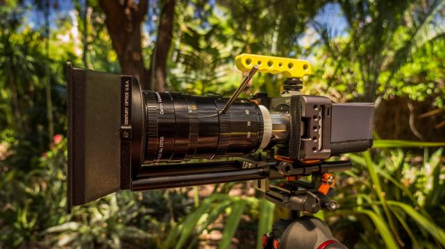 Canon 18-108mm