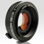Lens-Turbo-II