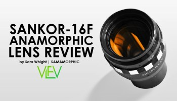 Shooting Anamorphic with SLR Magic Anamorphot 2x + Vintage Lenses