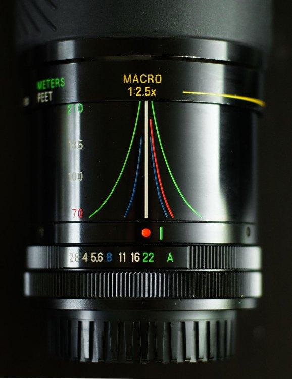 70-210mm-Macro