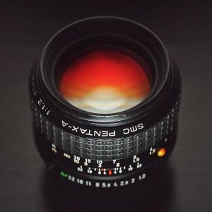 pentax-50mm-1.2