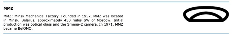 Minsk Lens