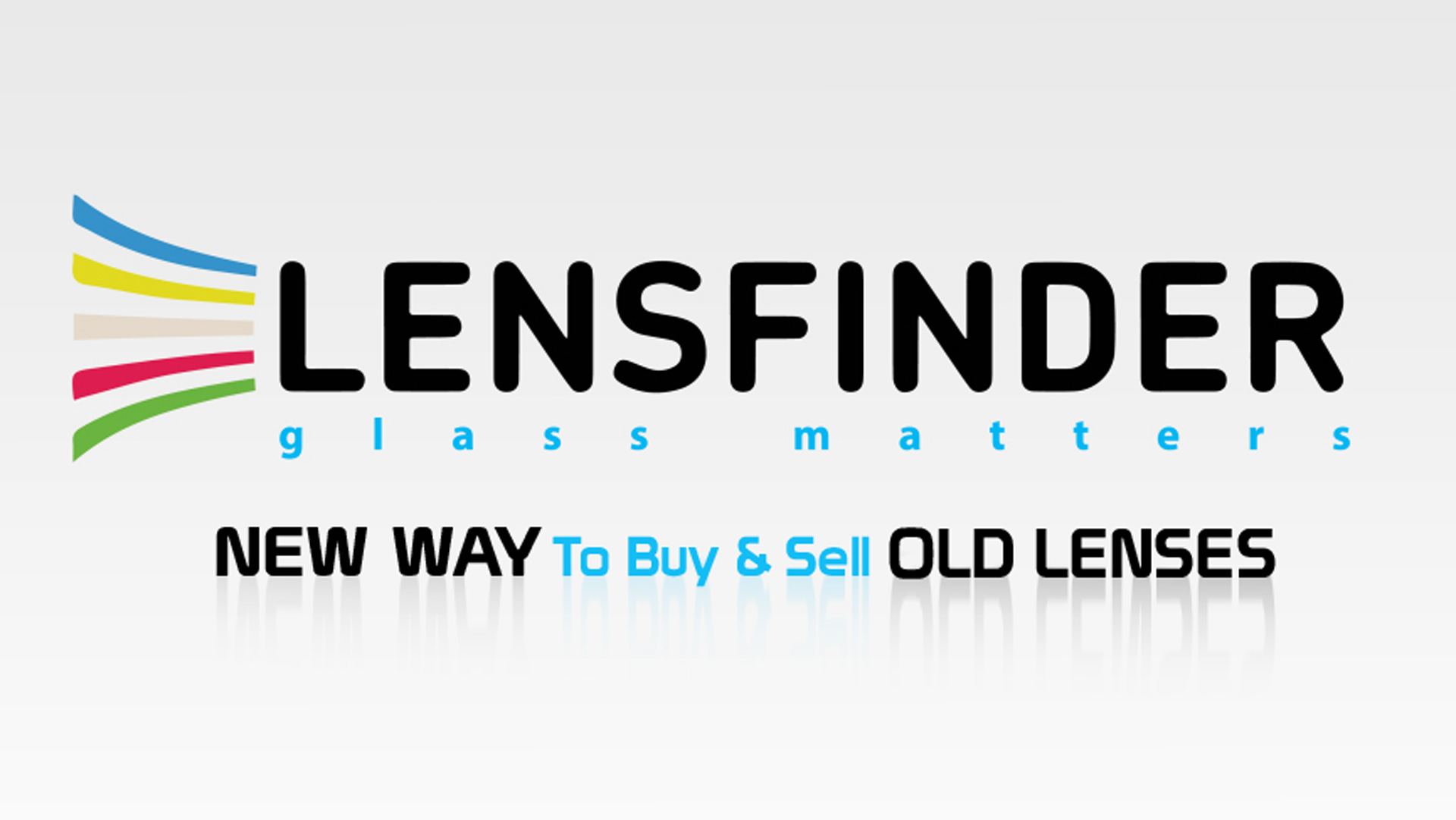 LensFinder | NEW way to buy & sell OLD lenses!