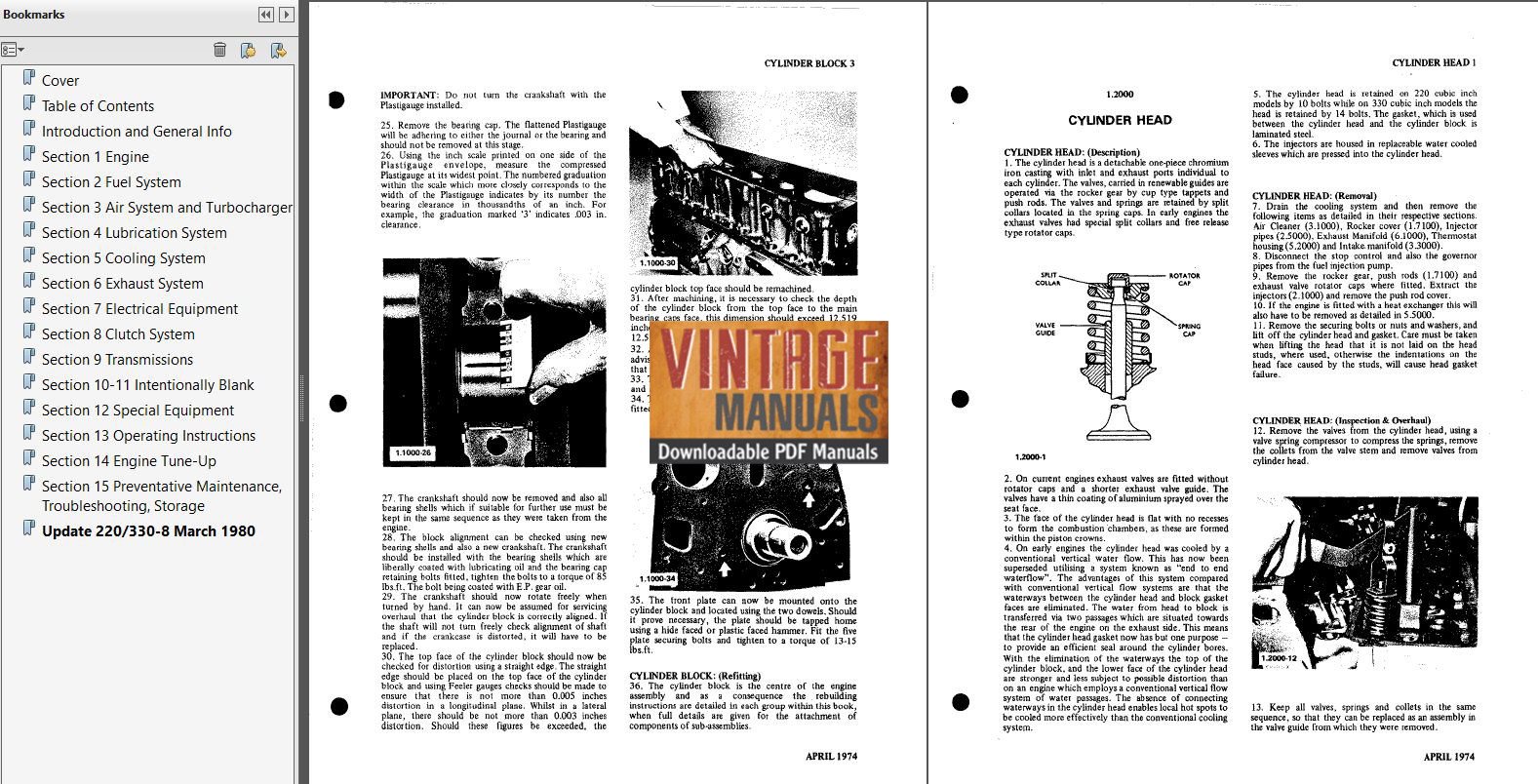 Sample Wm Vm on Detroit Diesel Wiring Diagrams