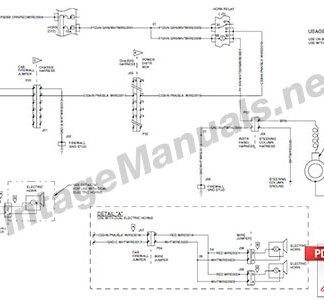Wiring Diagram PDF Download - VintageManuals.net
