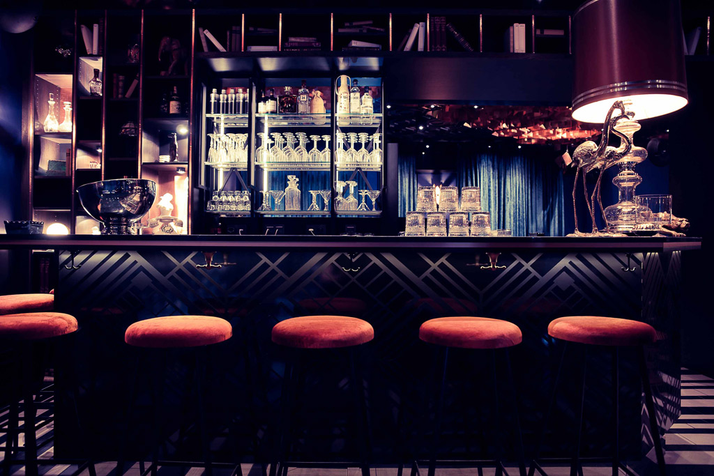 Bonbon Bar Berlin © Joern Siebke