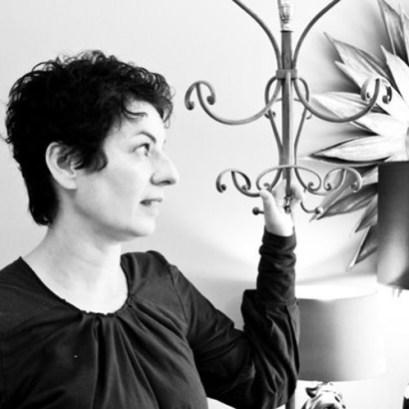 Marie von DECO ARTS in Schöneberg