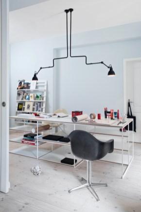 Arbeitszimmer, Foto: © VINTAGENCY Fotograf: L. Paffrath