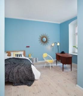 Schlafbereich, Foto: © VINTAGENCY Fotograf: L. Paffrath