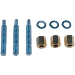 exhaust manifold flange spring bolt kit 600 1816