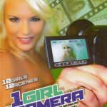 1 Girl 1 Camera 3 XXX DVDRip x264