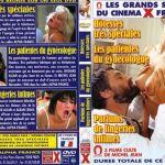 Les Patientes Du Gynecologue (Last Word In Sex) (1981)
