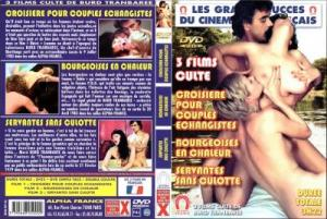 Bourgeoises en chaleur (French Gigolo) (1977)