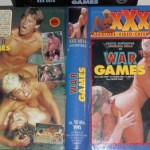 XXX 16 : War games (1995)