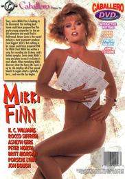 Adventures Of Mikki Finn (1991) – Vintage American Porn Movie