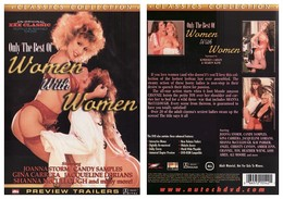 Only the Best of Women with Women (1988) – US Classic Porn Movie
