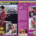 Die Hafennutten von Napoli (1982) – German Vintage Porn Movie