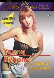 Young Nympho (1986) – American Vintage Porn Movie