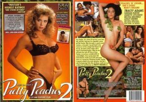 Alex DeRenzy's Pretty Peaches 2 1987 HQ