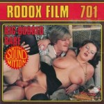 Rodox Film No.701 – Big-Boobed Babe