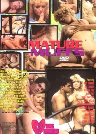 Mature Muffs BK