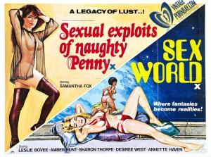 Sex World (1978) High Quality