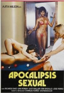 Apocalipsis Sexual