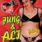 Cleo Jung and Alt gierig
